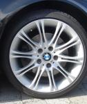 "18"" BMW Original M Double Spoke Style #135"
