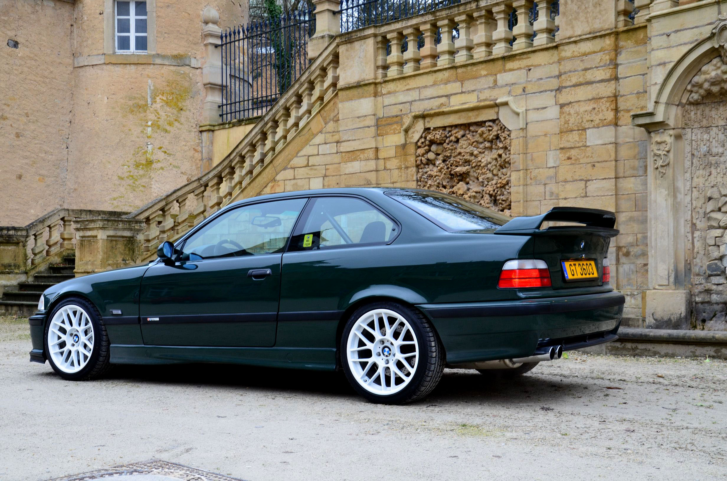 E36 m3 gt twin turbo bmw m5 forum and m6 forums